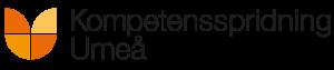 Kompetensspridning i Umeå AB logotyp