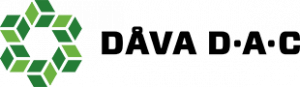 Dåva logotyp