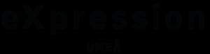 Uminova Expression logotyp