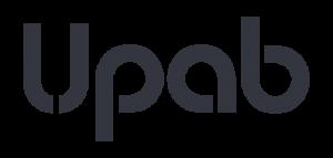 Upab logotyp
