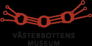 Västerbottens museum logotyp