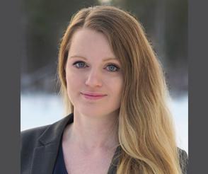 Emma Angerbjörn porträttbild