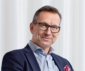 Fredrik Lundberg porträttbild