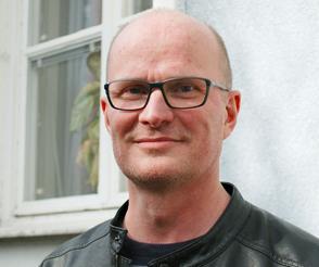 Lars-Gunnar Helgesson porträttbild
