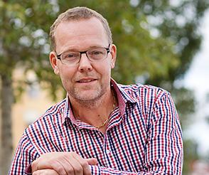 Fredrik Forsell profilbild