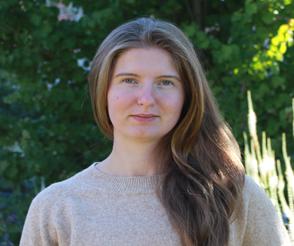 Jenny Björs porträttbild